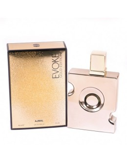 AJMAL Evoke Gold  Him  EDP 90 ml