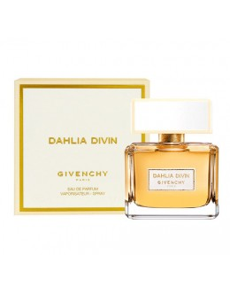 Givenchy Dahlia Divin EDP 75 ml Б.О.