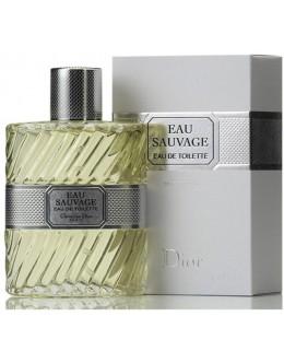 Christian Dior Eau Sauvage  EDT 100 ml Б.О. за мъже