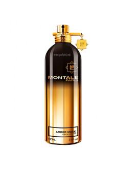 Montale Amber Musk /Black Gold Shiny/ EDP  100 ml Б.О. унисекс