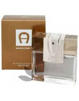 Aigner Man 2 EDT 50ml за мъже