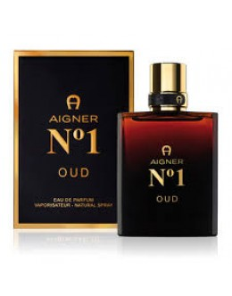Aigner N1 Oud EDP 50ml /2014/ за мъже