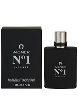 Aigner N1 Intense EDT 100ml /2013/ за мъже Б.О