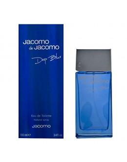 Jacomo de Jacomo Deep Blue EDT 100 ml за мъже