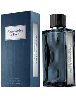 Abercrombie & Fitch First Instinct Blue EDT 100ml за мъже Б.О.