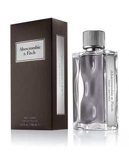 Abercrombie Fitch First  Instinct Men EDT 100 ml  за мъже Б.О.