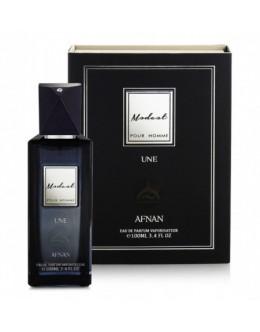 Afnan Modest Pour Homme Une EDP 100 ml за мъже