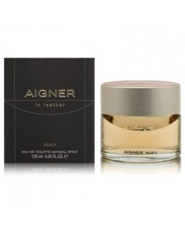 Aigner In Leather  EDT 75 ml за мъже