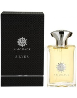Amouage Silver Man  EDP 100 ml Б.О. за мъже