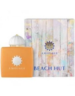 Amouage Beach Hut EDP 100 ml за мъже Б.О.