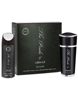Armaf The Pride EDP 100 ml + 200 ml Deo за мъже
