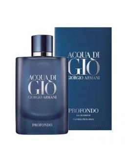 Armani Acqua Di Gio Profondo EDP 75 ml Б.О. за мъже