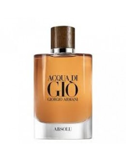 Armani Acqua di Gio Absolu EDP 75ml за мъже
