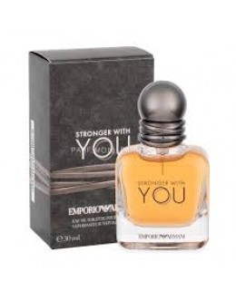 Armani Stronger With You ЕDT 100 ml за мъже Б.О.