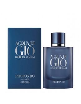 ARMANI ACQUA DI GIO PROFONDO EDP 125ml /2020/ за мъже