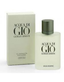 Armani Acqua Di Gio ЕDT EDT 100 ml за мъже Б.О.
