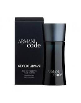Armani Code EDT 125ml за мъже