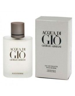 Armani Acqua di Gio EDT 100ml за мъже Б.О.