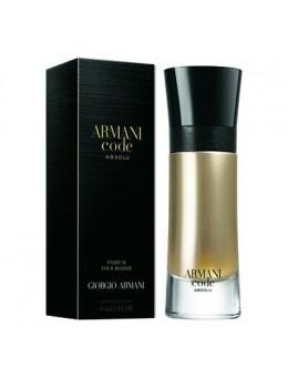 Armani Code Uomo Absolu EDP 60 ml /2019/ за мъже