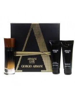 Armani Code Profumo EDP 60ml + Душ гел 275ml  за мъже