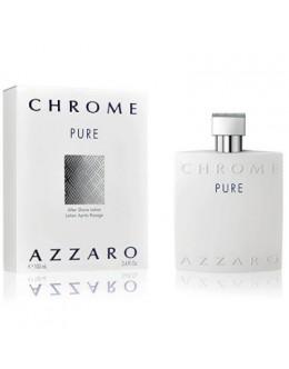Azzaro Chrome Pure EDT 100 ml за мъже Б.О.