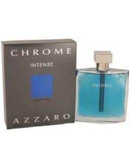 Azzaro Chrom Intense EDT 100 ml за мъже