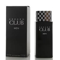 Azzaro Club EDT 75ml за мъже Б.О.