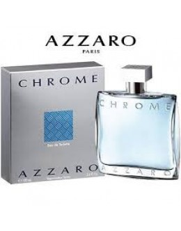 Azzaro Chrome EDT 100ml за мъже