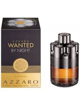 Azzaro Wanted  By Night EDP 100 ml за мъже