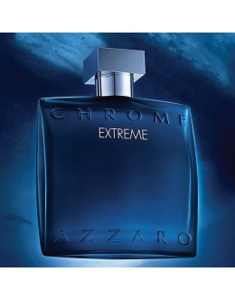 Azzaro Chrome Extreme EDP 100 ml за мъже