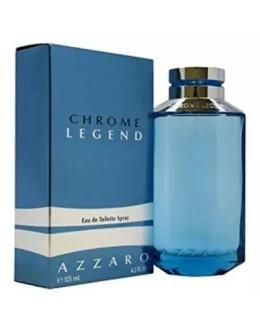 Azzaro Chrome Legend EDT 75ml за мъже