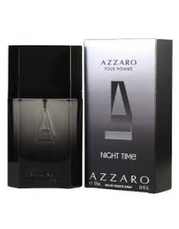 Azzaro Night Time EDT 100 ml за мъже