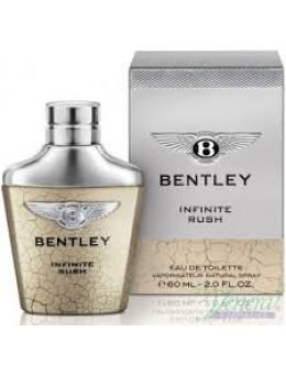 Bentley Infinite Rush EDT 100ml за мъже Б.О.