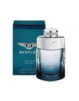 Bentley - Bentley for Men Azure EDT 100 ml за мъже Б.О.