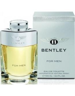 Bentley for Men EDT 100 ml за мъже