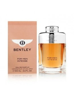 Bentley for Men Intense EDP 100ml за мъже