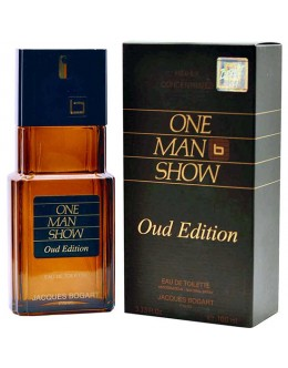 Bogart One Man Show Oud EDT 100 ml за мъже