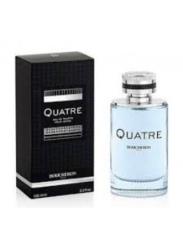 Boucheron Quatre EDT 100ml за мъже /2015/