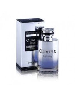 Boucheron Quatre Intense EDT 100 ml за мъже