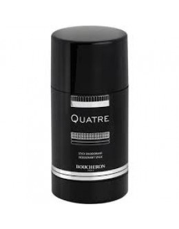 Boucheron Quatre 75 ml Stick за мъже