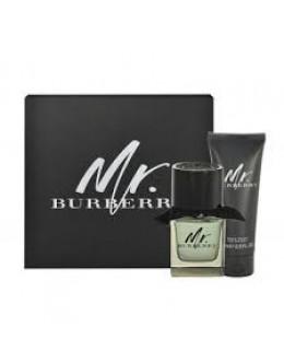 Burberry Mr. Burberry EDT 50ml + 75ml SG за мъже