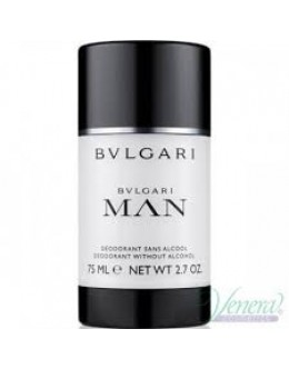 BVLGARI MAN 75ml stick за мъже