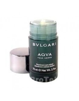 Bvlgari Aqva 75ml Stick за мъже