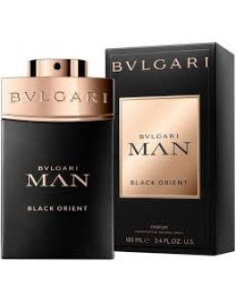 Bvlgari Man Black Orient EDP 100ml /2016/ за мъже