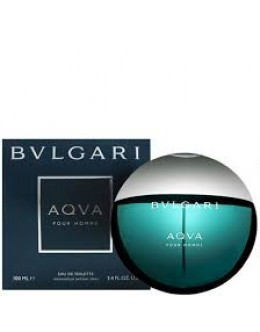 Bvlgari Aqva EDT 100ml за мъже