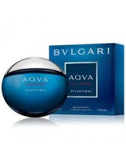 Bvlgari Aqva Atlantique EDT 100ml /2017/ за мъже