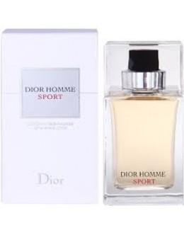 Christian Dior Dior Homme Sport EDT 125ml за мъже