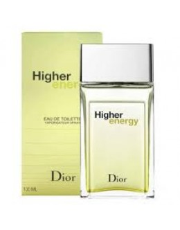 Christian Dior Higher Energy EDT 100 ml за мъже
