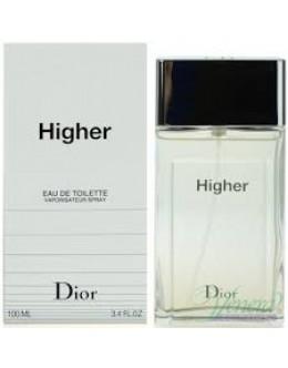 Christian Dior Higher EDT 100 ml за мъже