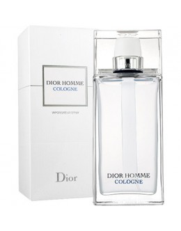 Christian Dior Dior Homme Cologne EDT 200ml за мъже